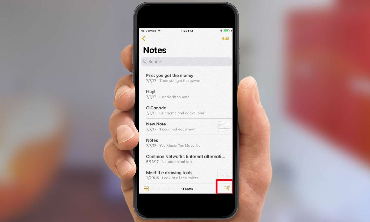 iOS 11 Notes: All the Features and How to Use Them   Tom's Guide
