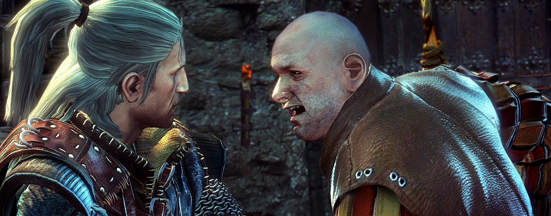 The Witcher 2 Assassins Of Kings Preview Pc Gamer