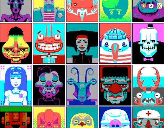 Pixel Art 31 Retro Examples Creative Bloq