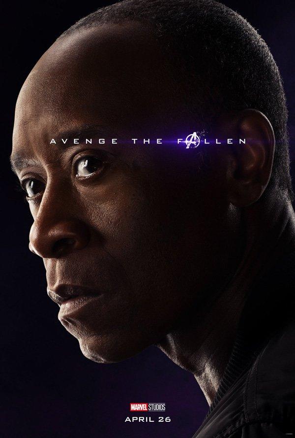 Avengers: Endgame #2477182