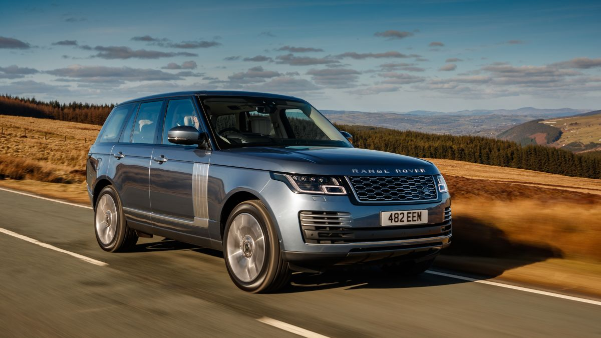 T3 Drives: The Range Rover 400e is just as luxurious, but now a lot greener