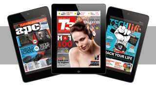 APC TechLife T3 Australia back issues