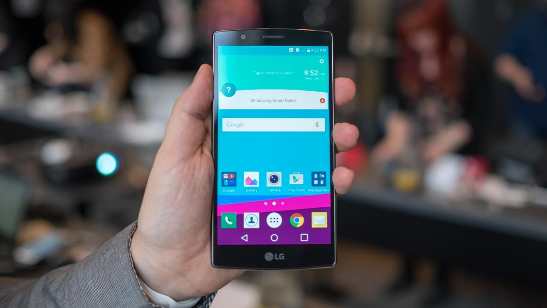 LG finally acknowledges G4 boot loop problem – and it's offering a
