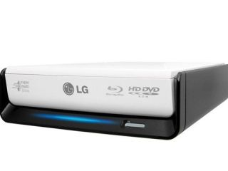 LG announces new BD read/write drives