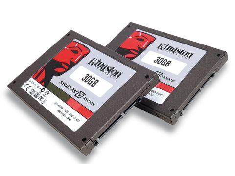 Kingston SSDNow V Series 30GB