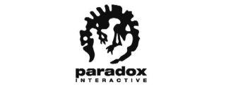 Paradox Logo.