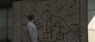 The great GTA 5 UFO mystery is over - there's no jetpack