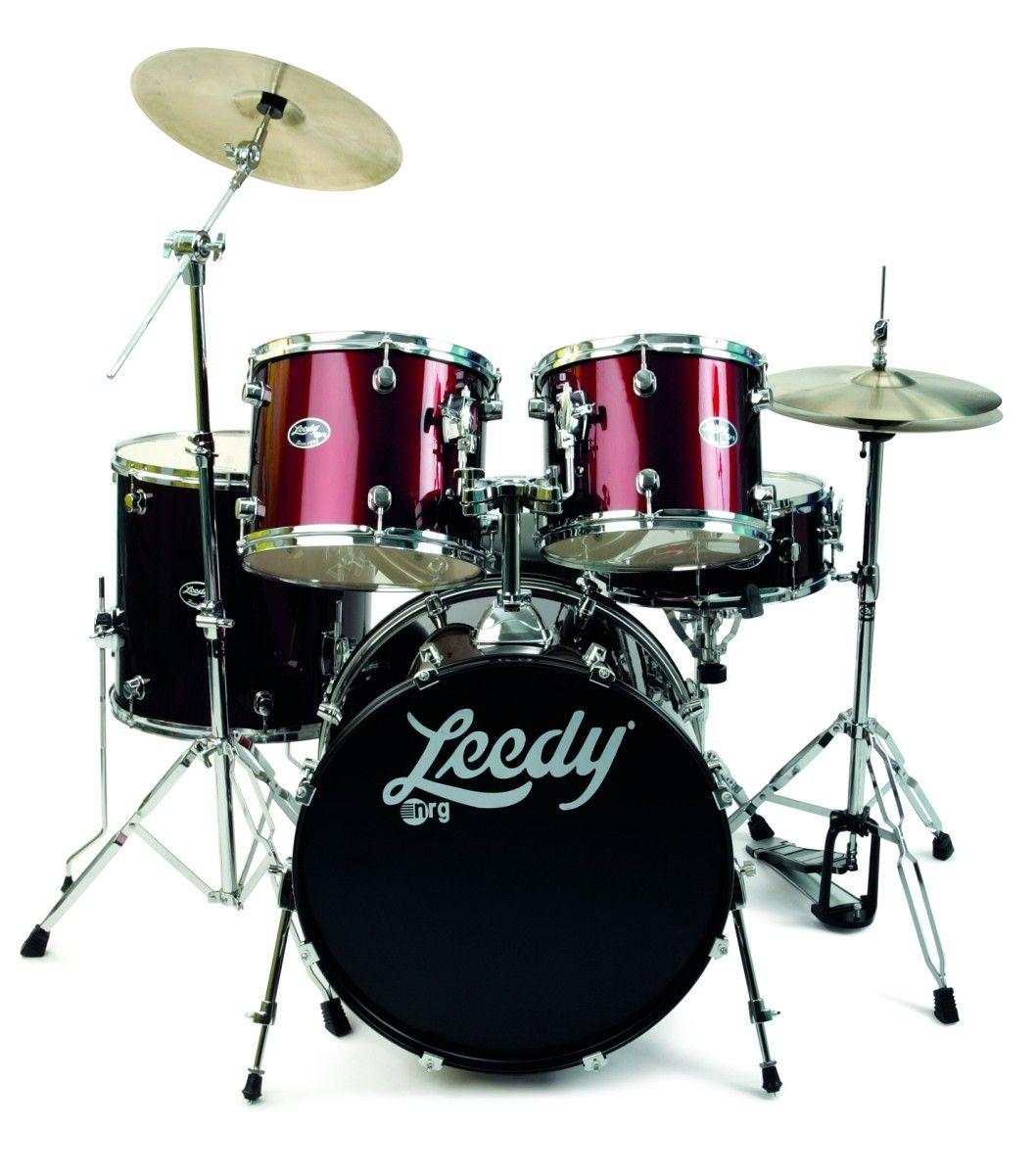 Leedy Drums Nrg Rock Kit Review Musicradar