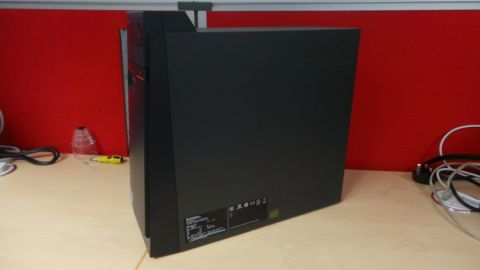 Lenovo ThinkCentre E50 Mouse Windows 7