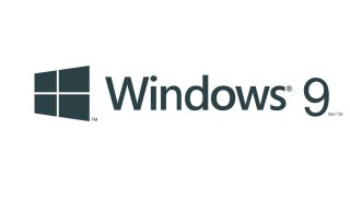 Not the Windows 9 logo