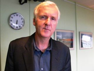 James Cameron: The BBC needs to muscle in on 3D