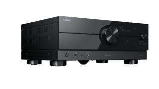 Yamaha RX-A2A AV receiver could be the ideal partner for a PS5 or Xbox Series X