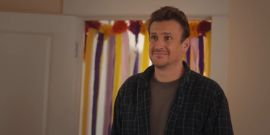 Surprise, Jason Segel Has A New Netflix Movie Coming And The Cast Is Finally Ready To Talk About It