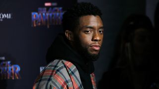 Chadwick Boseman, who rocketed to fame as Marvel's Black Panther, died at age 43 of colon cancer.