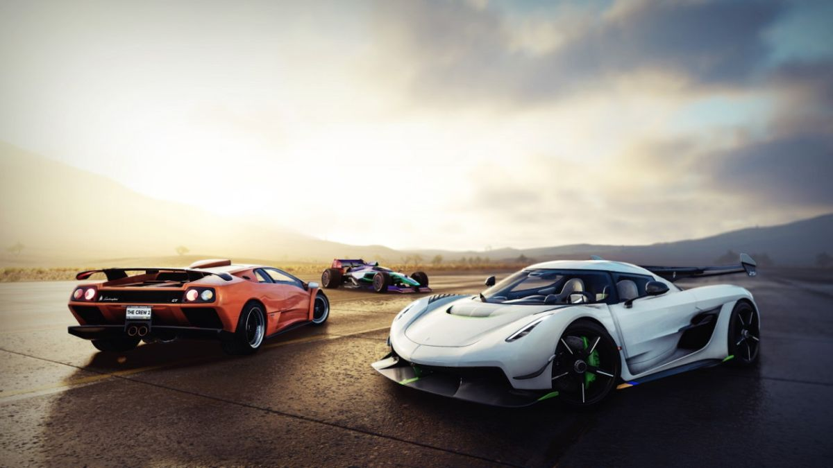 The Crew franchise has been played by 30 million players