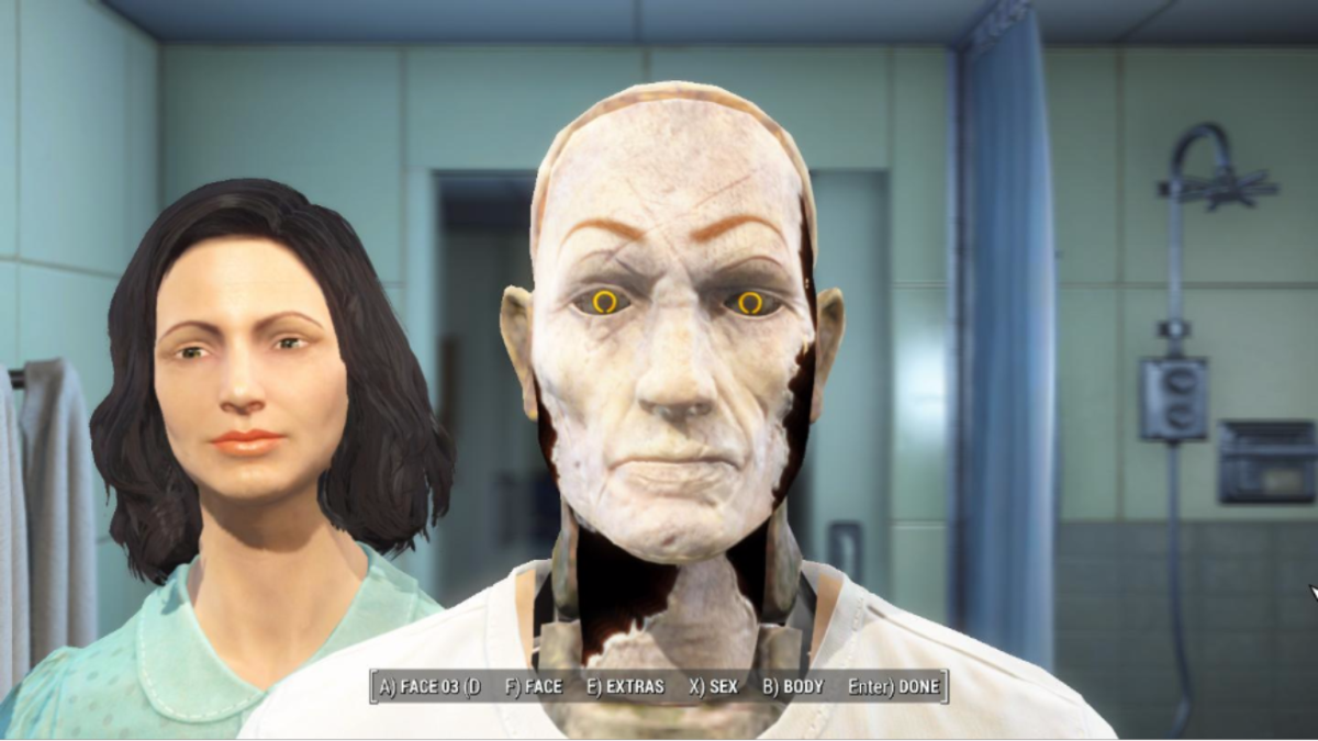 Fallout 4 official mod support was 50 times more popular on Xbox One