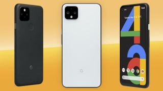 Best Pixel phones