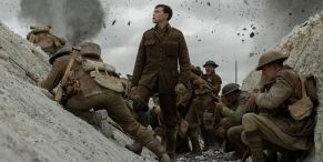 How To Watch 1917 On Streaming