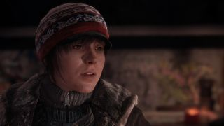 How Beyond: Two Souls is the PS4 game you can play today