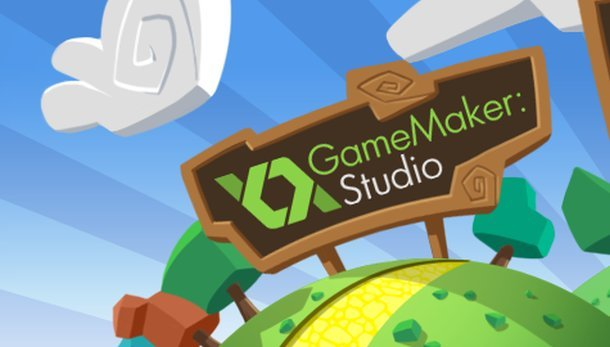 GameMaker Studio's Standard Edition now free for budding game creationists