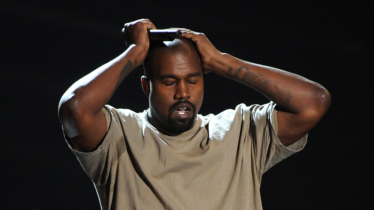 Kanye West reads MusicRadar, appears to go on Pirate Bay and gets