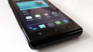 Huawei exec confirms full HD is not the way forward for Ascend P2