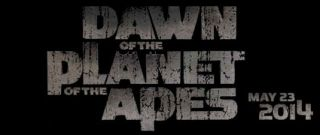 New Planet of the Apes logo unveiled