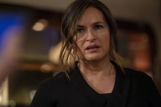 Law & Order: SVU on NBC
