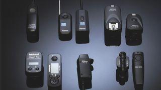 Best camera remote shutter releases