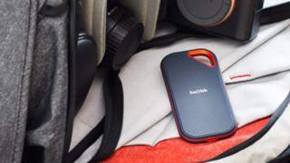 Best SanDisk Extreme Pro 2TB SSD deals