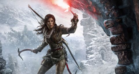 Rise of the Tomb Raider review | GamesRadar+