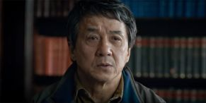 Jackie Chan Almost Drowned Filming Stunts For His Latest Movie