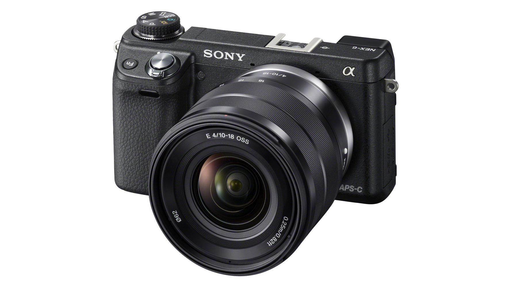 Drivers Update: Sony NEX-6 Digital Camera SEL30M35V2D Lens