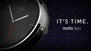 Motorola Moto 360 announcement