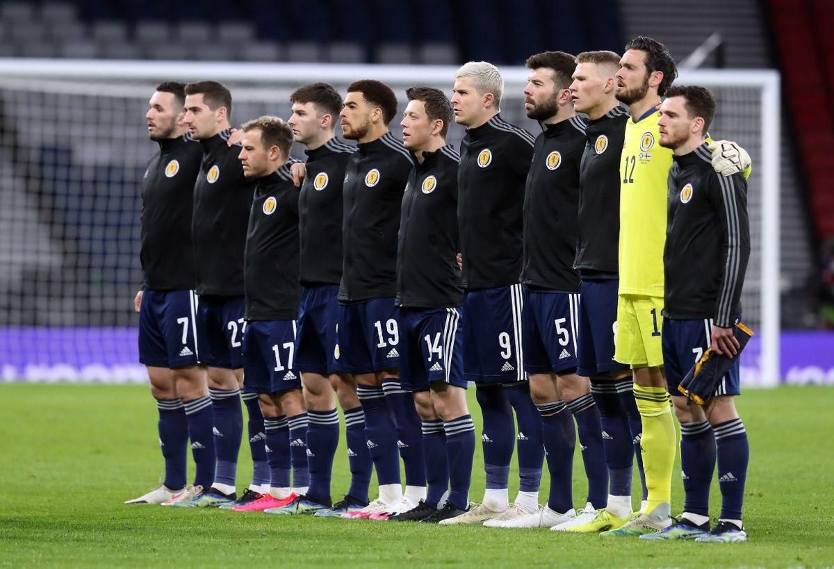 Η Σκωτία θα αντιμετωπίσει το Λουξεμβούργο και την Ολλανδία σε αγώνες προθέρμανσης Euro