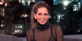 Why Halle Berry Is Taking A Break From Dating