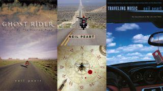 Neil Peart: Best books