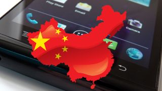 Don t underestimate agile China for next gen gadgets says ARM