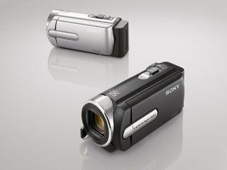 Sony DCR SX15E Handycam