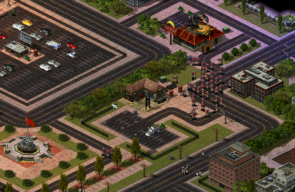 How to run Command & Conquer Red Alert 2 on Windows 7/8 | PC