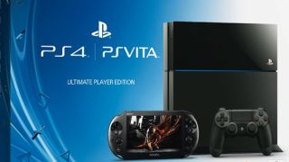 PS4 PS Vita bundle