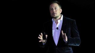 Tech innovators: Elon Musk