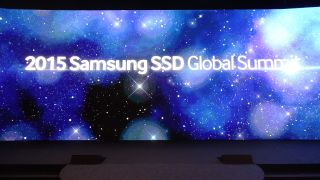 Samsung SSD Summit 2015