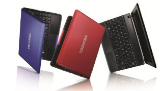 Toshiba sounds netbook death knell in US but UK gets reprieve