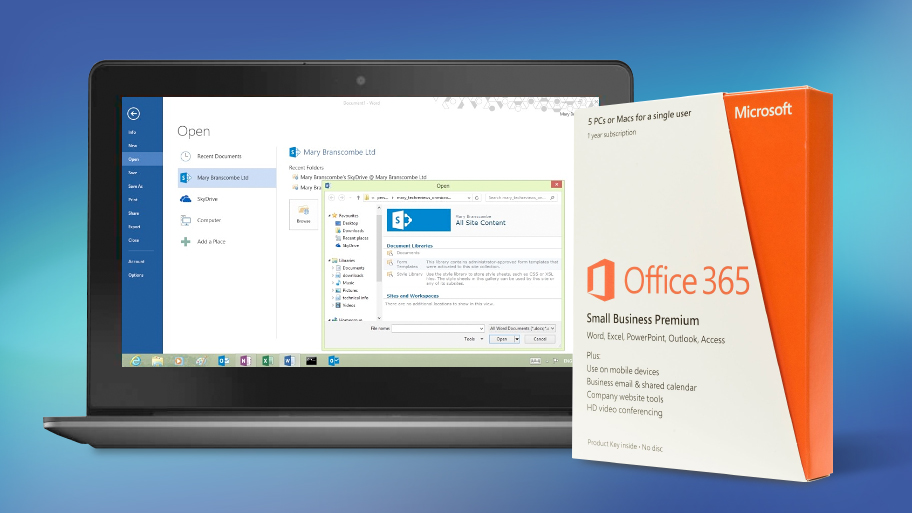Microsoft Office 365 Review Techradar