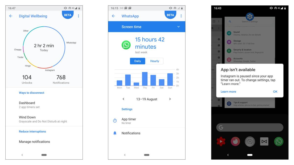 Google's Pixel phones are being slowed down by their Digital Wellbeing feature