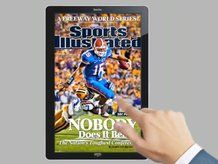 The digitised Sports Illustrated