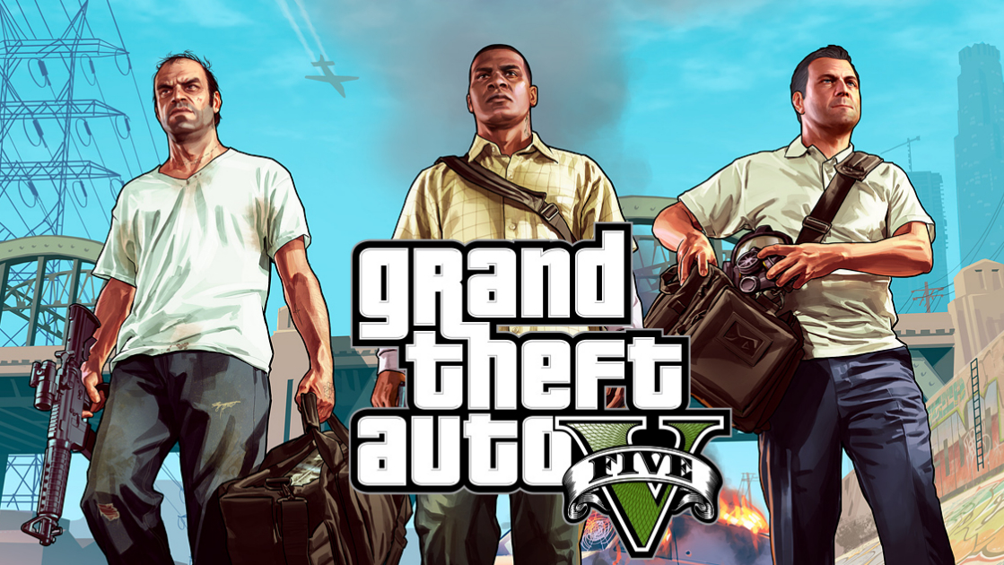 GTA 5 on PS5 and Xbox Series X: release date, enhancements and what we know thumbnail