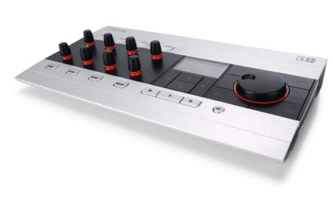 Get hands on with the Kore 2 controller.