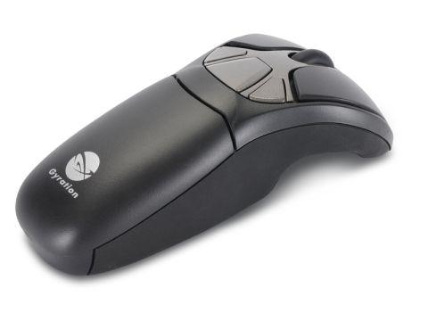 Gyration Air Mouse GO Plus